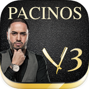 Download Pacinos Volume 3 - Barbering App free for iPhone, iPod and iPad